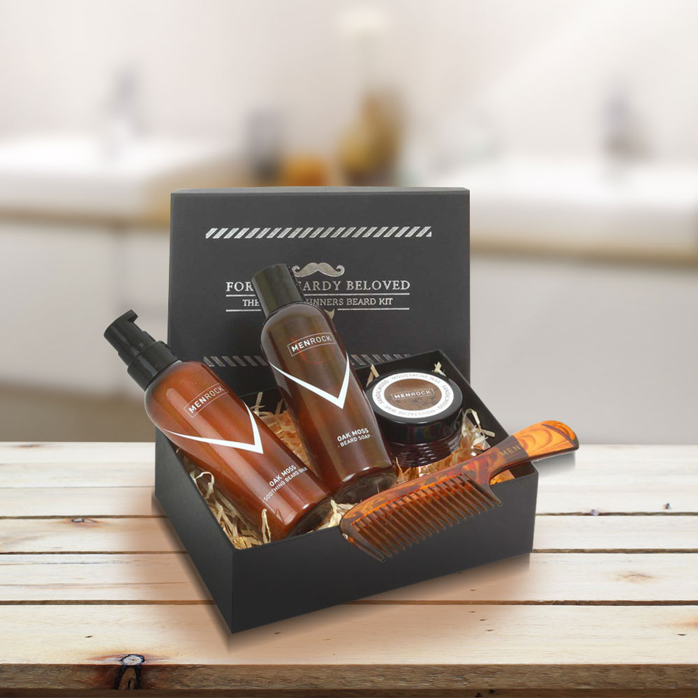 buy cheap men grooming kit compare products prices for best uk deals. Black Bedroom Furniture Sets. Home Design Ideas