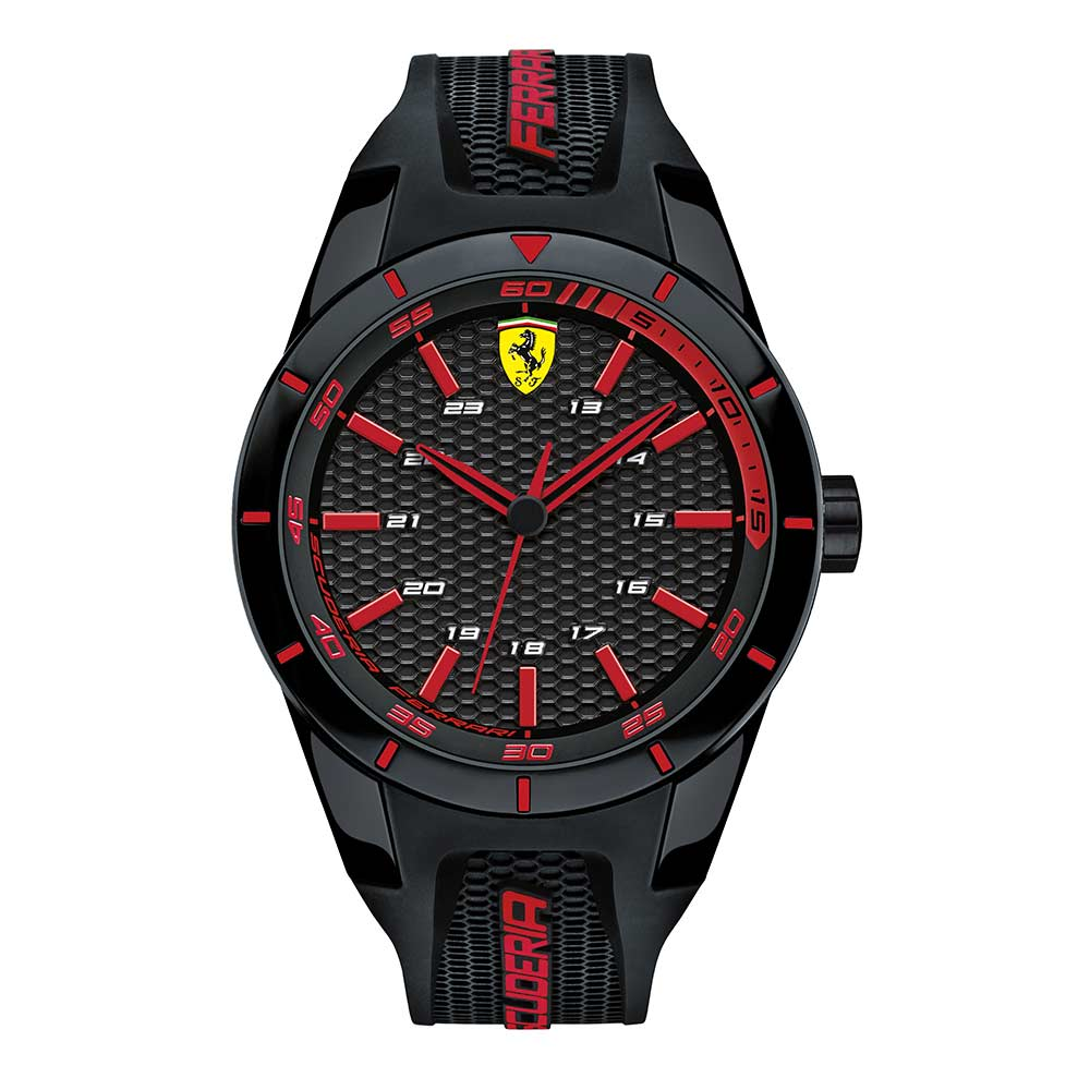 Red Rev Men's Watch 0830245