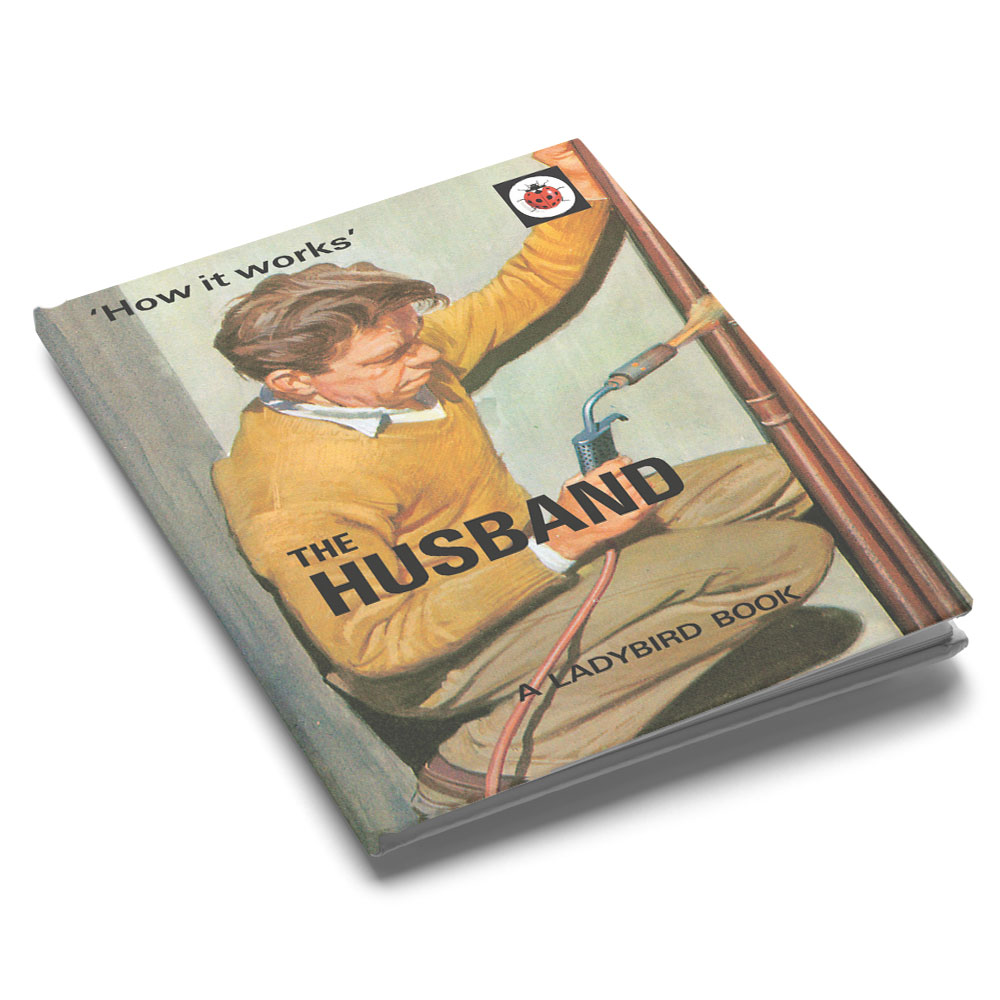 Book of The Husband