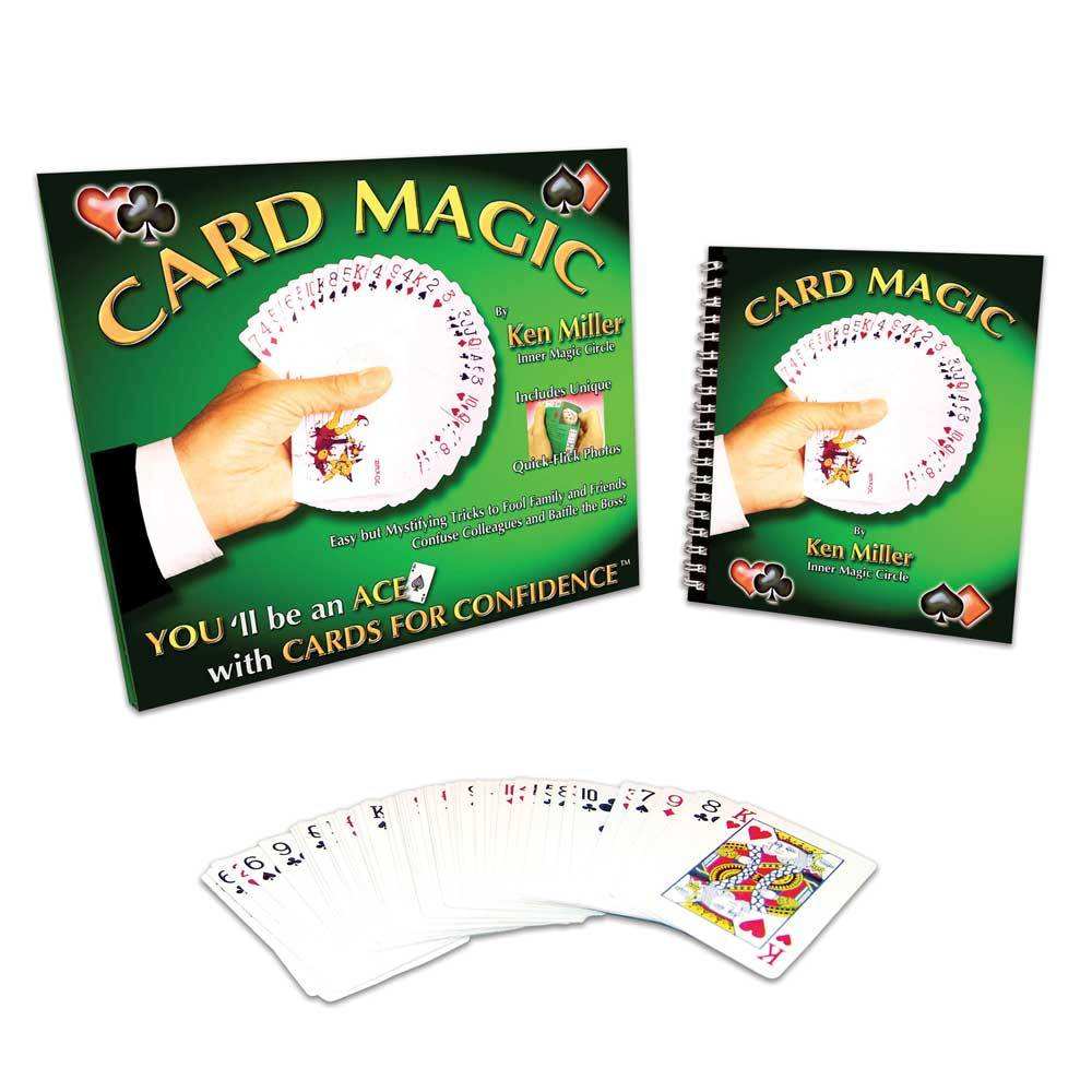 magic tricks games online