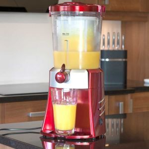 Retro 3 in 1 Slushie Maker