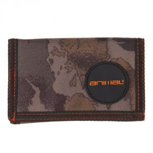Animal Cley Wallet