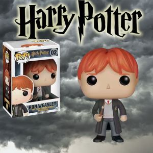 Harry Potter Ron POP Vinyl Figurine