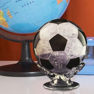 3D Football Puzzle