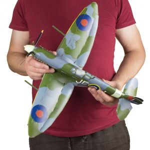 Build Your Own Spitfire