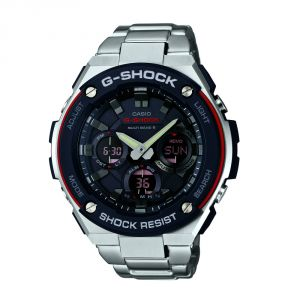 Casio G-Shock Men's GST-W100D-1A4ER Watch