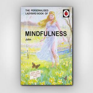 Personalised Mindfulness: Book for Him