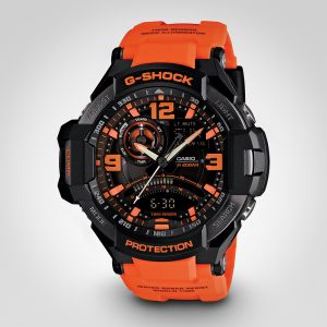 Casio G-Shock GA 1000 4AER Watch