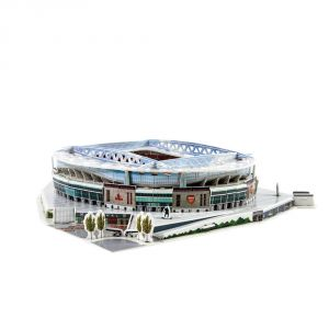 Emirates 3D Football Stadium Puzzle