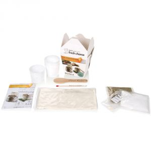Fresh Cheese Making Kit