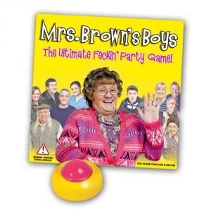 Mrs Brown's Boys Board Game