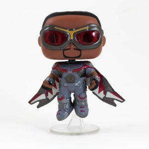 Falcon Pop Vinyl Figurine 1