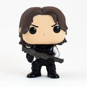 Winter Soldier Pop Vinyl 1