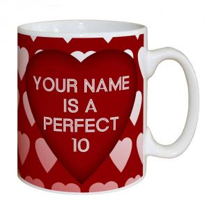 Your Name is a Perfect 10