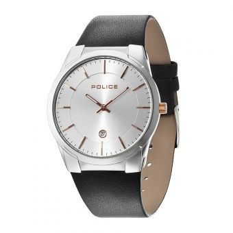 Police Men's 14211JS/04B Watch