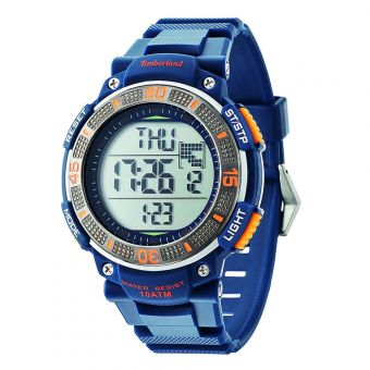 Timberland Men's 13554JPBLU/04 Watch