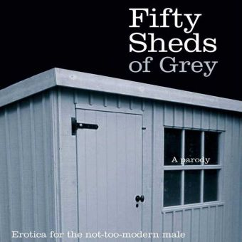 50 Sheds of Grey