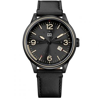 Tommy Hilfiger Men's Peter 51791103 Watch