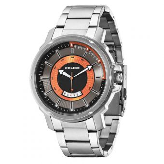 Men's 14382JS/61M Trooper Watch