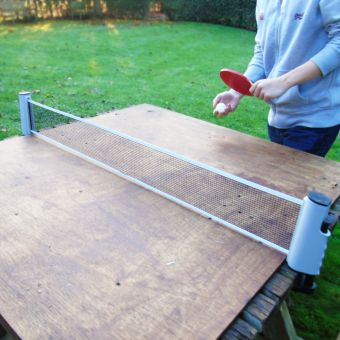 Instant Table Tennis
