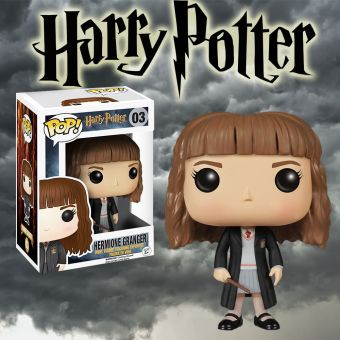 Harry Potter Hermione POP Vinyl Figurine
