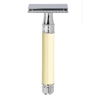 Double Edged Safety Razor Cream