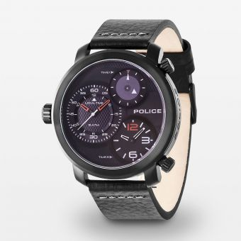 Police 14500XSB/02 Mamba Watch