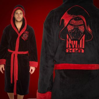 Kylo Ren Bathrobe 0