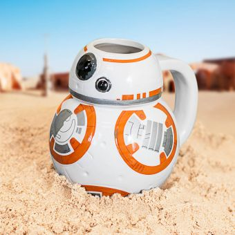 Star Wars BB8 3D Mug 2