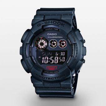 Casio G-Shock GD-120MB-1ER Watch