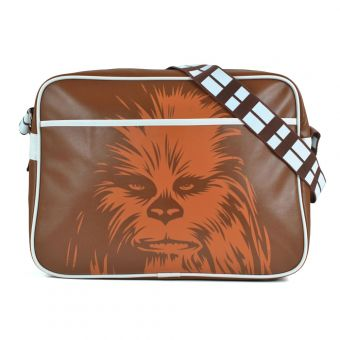 Chewbacca Retro Bag