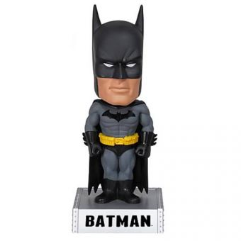 DC Universe Batman Bobble Head