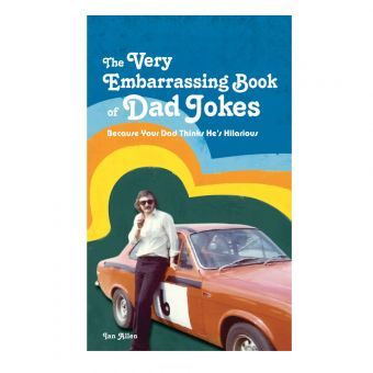 Embarrassing Book of Dad Jokes