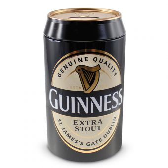 Guinness Beer Money Tin