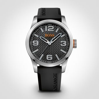 Hugo Boss Paris 1513350 Watch