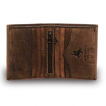 Hunter Wallet Arrow