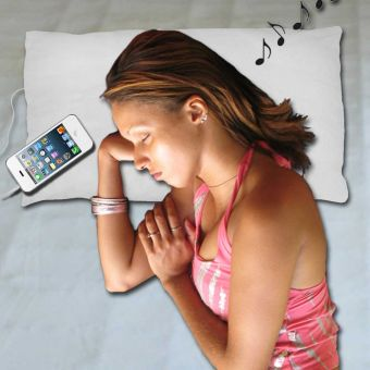 iMusic Pillow