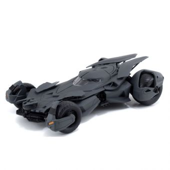 Metal Art Batmobile