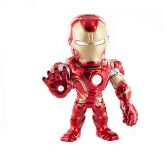 Metal Art Iron Man