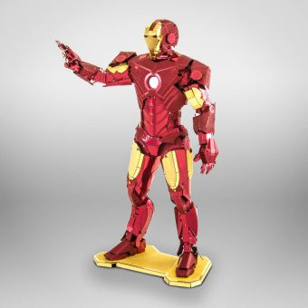 Metal Earth Iron Man