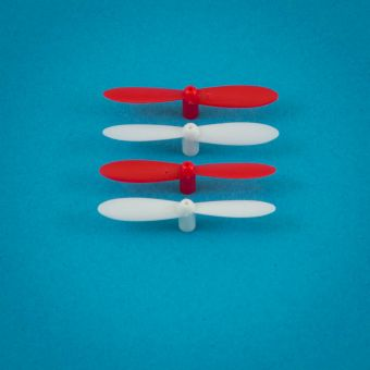 Micro Drone V2 Spares Pack
