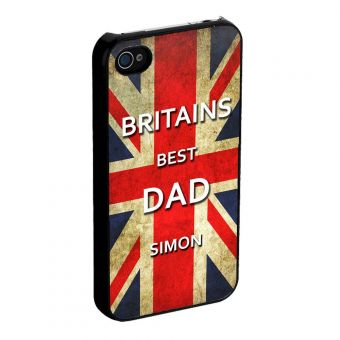 Best Dad iPhone Case