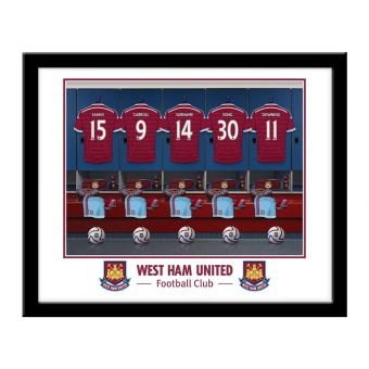 Name on a Shirt (West Ham)