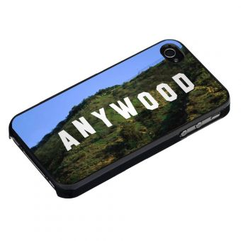 Hollywood Phone Case