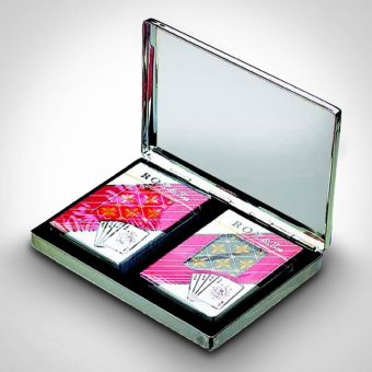 Personalised Classic Playing Card Set
