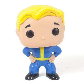 POP Vinyl Fallout - Vault Boy