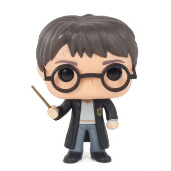Harry Potter Harry POP Vinyl Figurine