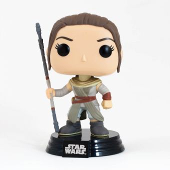 EPVII Rey Pop Vinyl Figure 1