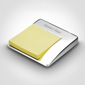 Personalised Post It Pad