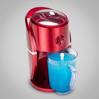 Frozen Drinks and Slushie Maker